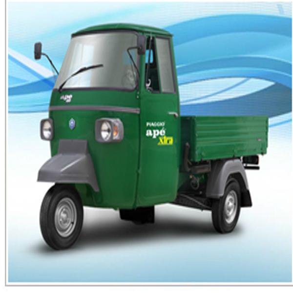 Bharath Wheels Pro Details Piaggio Auto